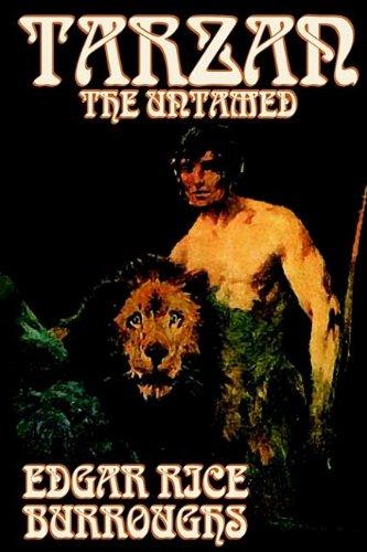 9781587153112: Tarzan the Untamed by Edgar Rice Burroughs, Fiction, Literary, Action & Adventure