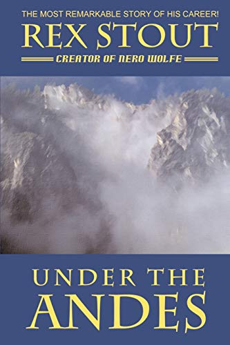 9781587153174: Under the Andes