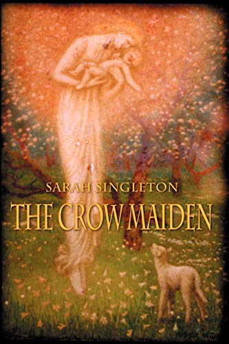 9781587153242: The Crow Maiden