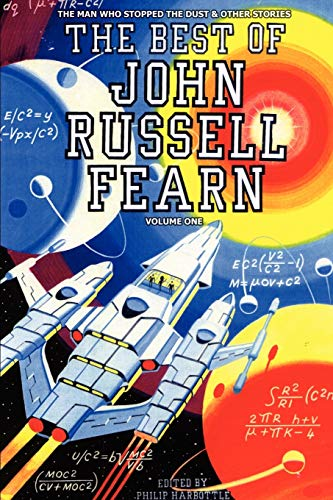 9781587153259: The Best of John Russell Fearn: Volume One: The Man Who Stopped the Dust and Other Stories