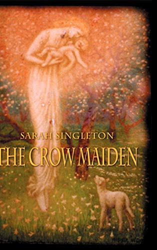 9781587153273: The Crow Maiden