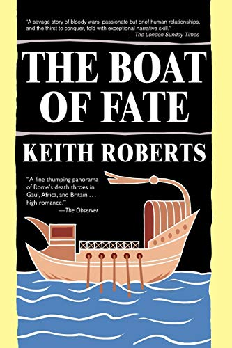 9781587153563: The Boat of Fate