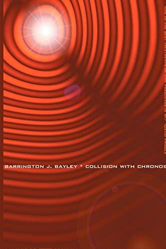 9781587153808: Collision with Chronos