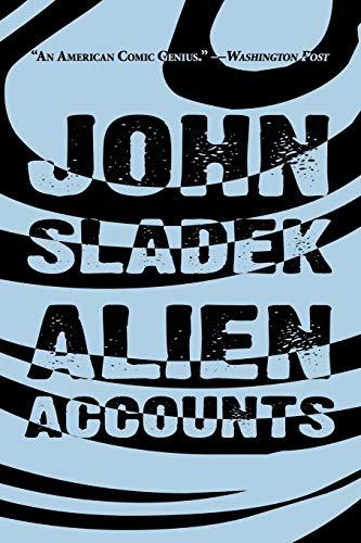 9781587154423: Alien Accounts
