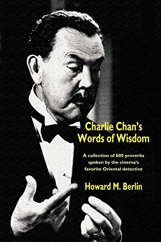 9781587154690: Charlie Chan's Words of Wisdom