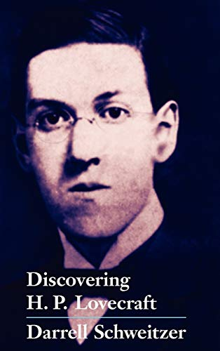 9781587154706: Discovering H.P. Lovecraft