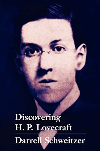 9781587154713: Discovering H.P. Lovecraft