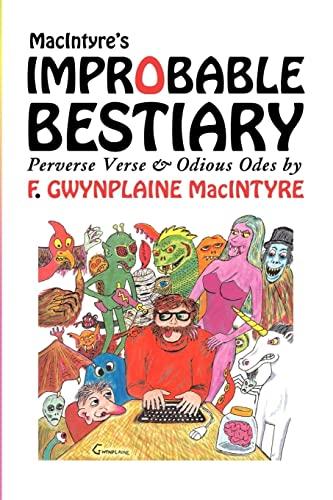 9781587154720: Macintyre's Improbable Bestiary