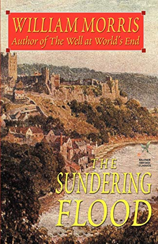 9781587154997: The Sundering Flood (Wildside Fantasy)