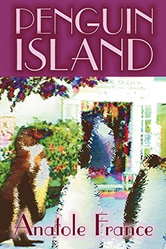 9781587155482: Penguin Island