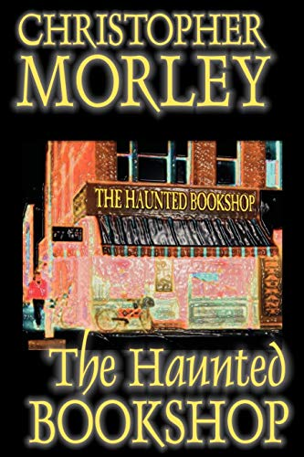 9781587155659: The Haunted Bookshop