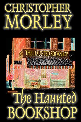 9781587155659: The Haunted Bookshop