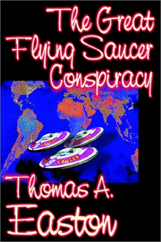 9781587157004: The Great Flying Saucer Conspiracy