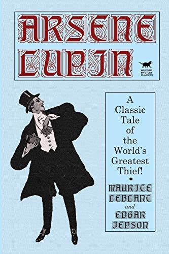 9781587157028: Arsene Lupin