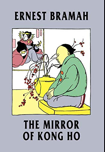 9781587157653: The Mirror of Kong Ho
