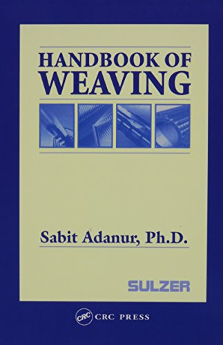 Handbook of Weaving: Sabit Adanur
