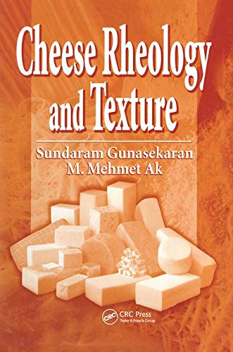9781587160219: Cheese Rheology and Texture
