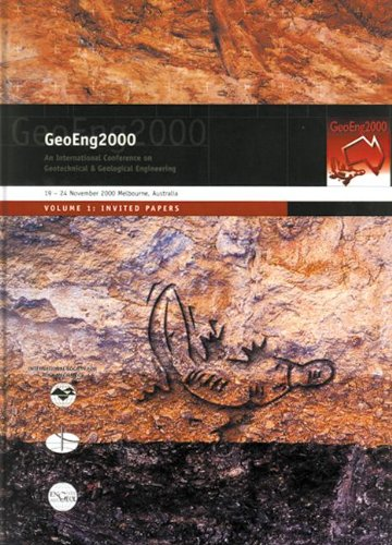 Geoeng 2000: Invited Papers (Hardback): AUSTRALIAN GEOM
