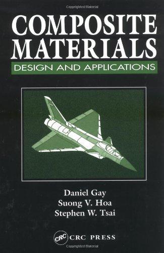 Composite Materials: Design and Applications: Gay, Daniel, Hoa,