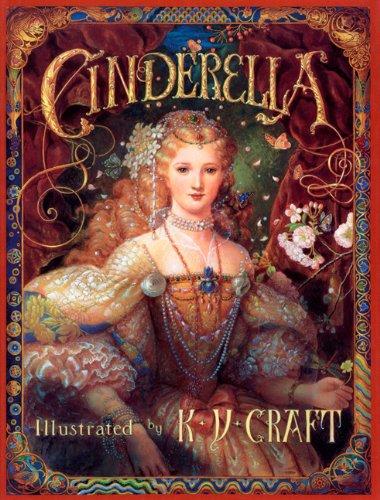 9781587170041: Cinderella