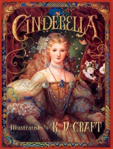 Cinderella: K. Y. Craft