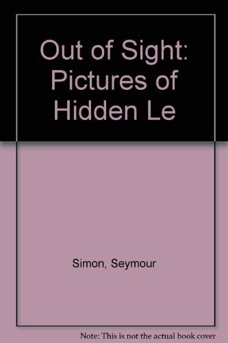 9781587170126: Out of Sight: Pictures of Hidden LE