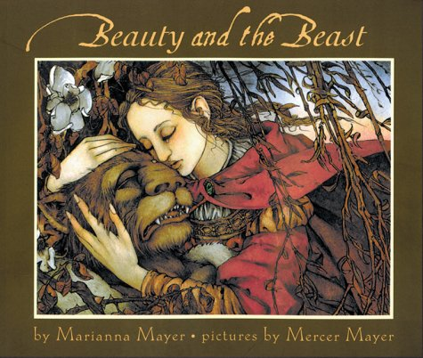 Beauty and the Beast: M. Mayer