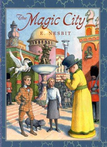 9781587170249: The Magic City (Nesbit)