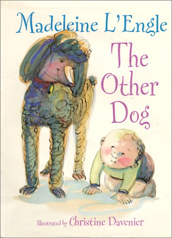The Other Dog (Books of Wonder): Madeleine L'Engle