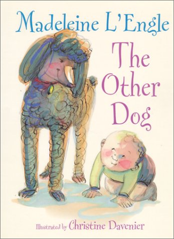 9781587170416: The Other Dog (Books of Wonder)