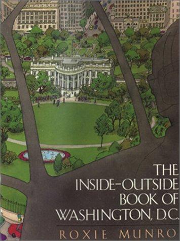 9781587170782: The Inside-Outside Book of Washington, Dc