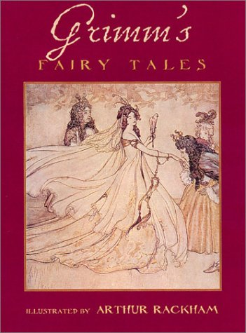 9781587170928: Grimm's Fairy Tales