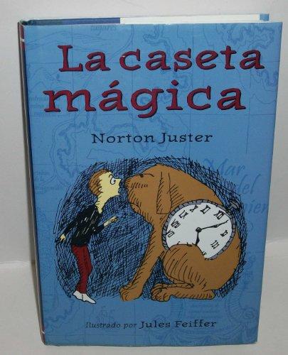 La Caseta Magica (The Phantom Tollbooth): Norton Juster