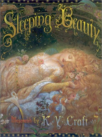 9781587171215: Sleeping Beauty (Craft)