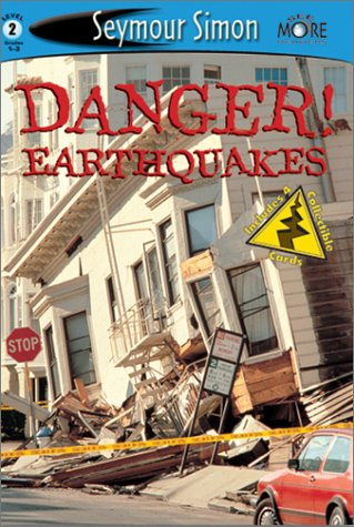 9781587171406: Danger! Earthquakes