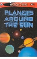 9781587171451: See More Readers: Planets Around the Sun -Level 1