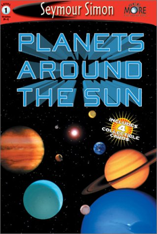 9781587171468: Planets Around the Sun - Level 1 (See More Readers)