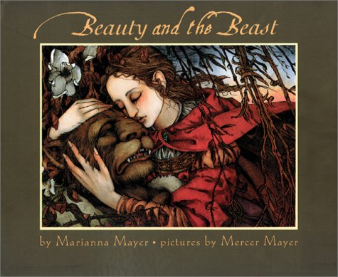 9781587171482: Beauty and the Beast