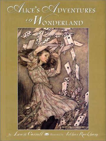 9781587171529: Alice's Adventures in Wonderland