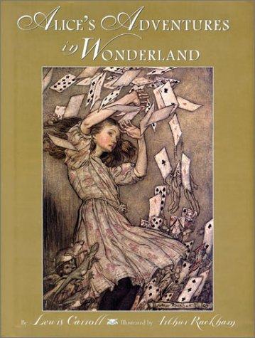 9781587171529: Alice's Adventures in Wonderland