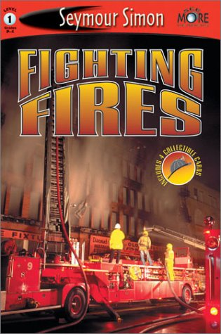 9781587171697: Fighting Fires - Level 1 (See More Readers)