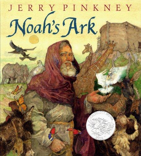 Noah's Ark (Pinkney) (158717202X) by Pinkney, Jerry