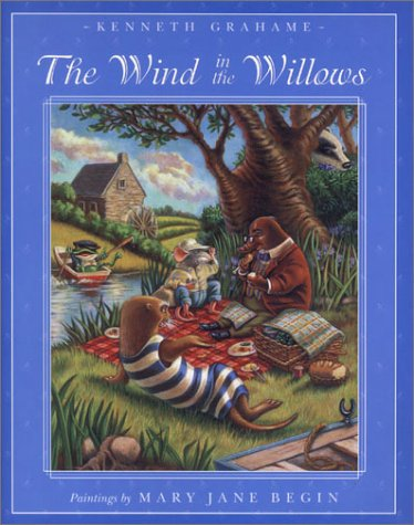 9781587172045: The Wind in the Willows
