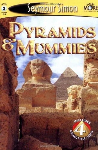 Pyramids & Mummies: Simon, Seymour