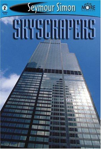 9781587172595: Skyscrapers: SeeMore Readers Level 2