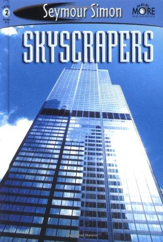 9781587172663: SeeMore Readers Skyscrapers (Level