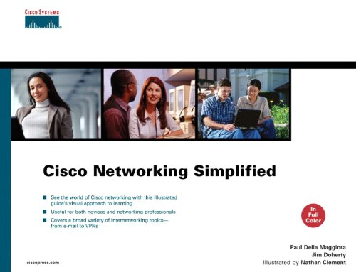 9781587200748: Cisco Networking Simplified