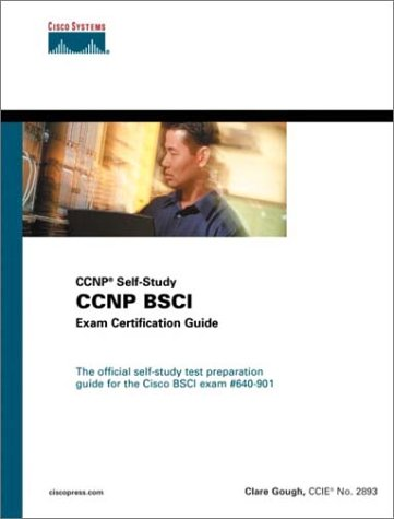 9781587200786: CCNP BSCI Exam Certification Guide (CCNP Self-Study)