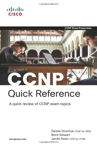 9781587202360: CCNP Quick Reference