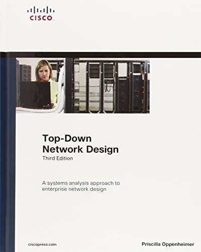 9781587202834: Top-Down Network Design (3rd Edition)